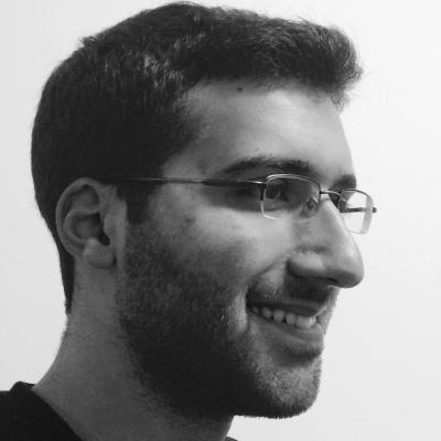 Amjad Iraqi