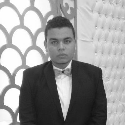 عمار أحمد حلفاية Headshot