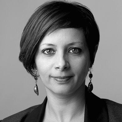Amna Guellali Headshot