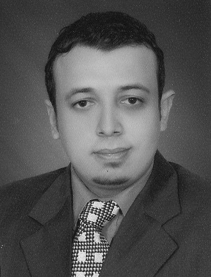 عمرو حامد Headshot