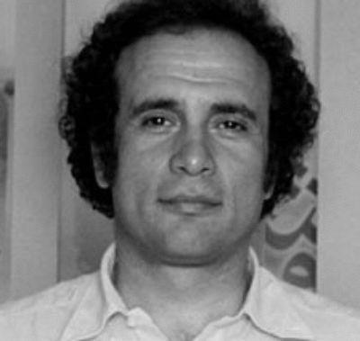 عمرو حمزاوي   Headshot