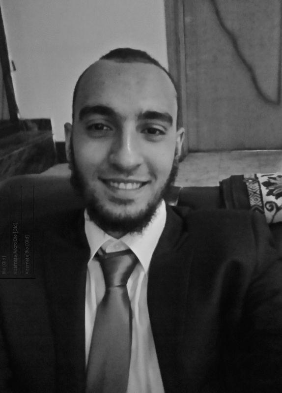 عمرو ابراهيم محمد  Headshot