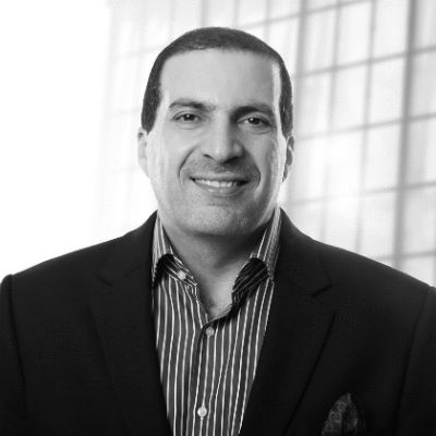 عمرو خالد Headshot