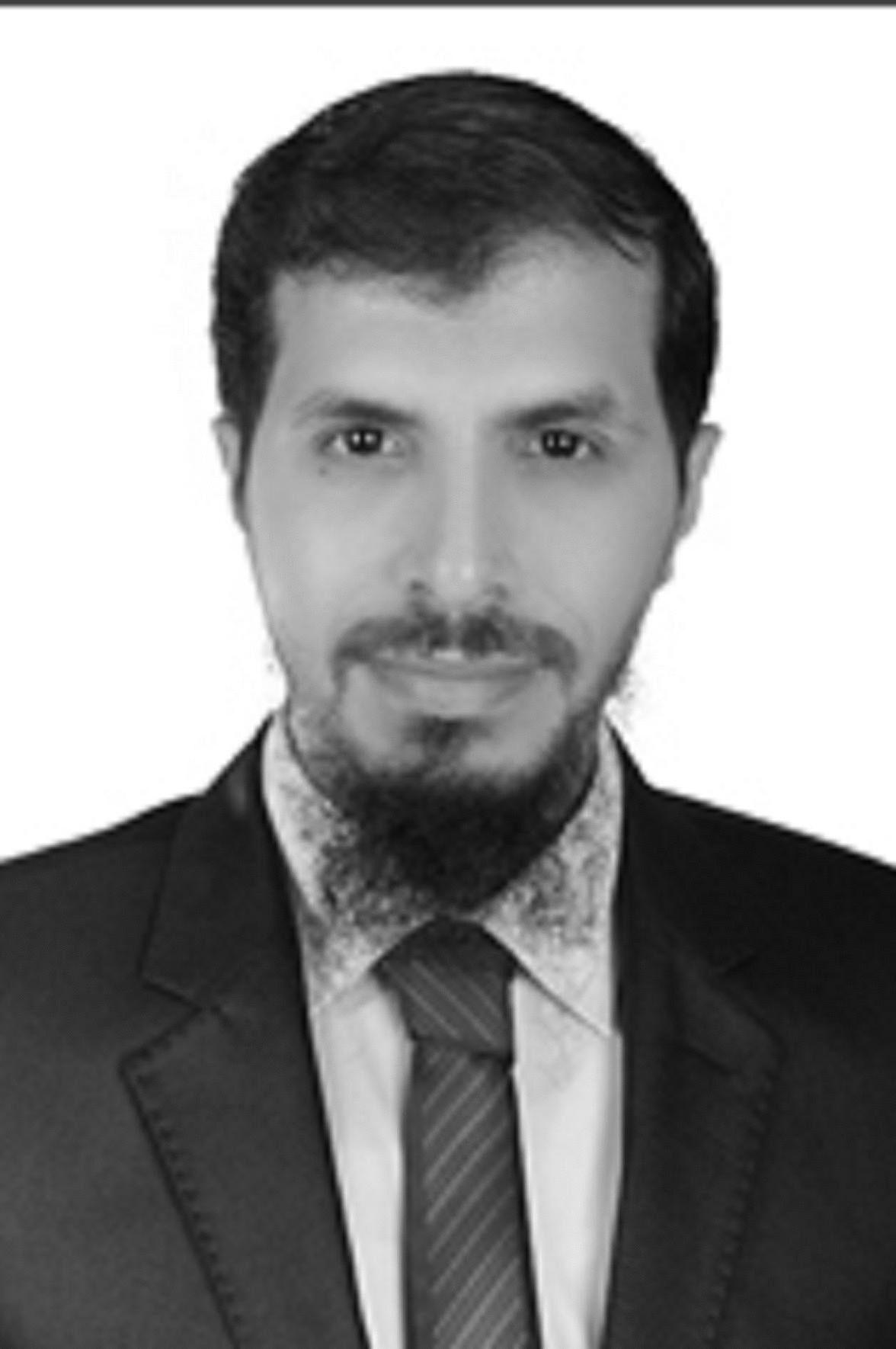 عمرو منصور Headshot