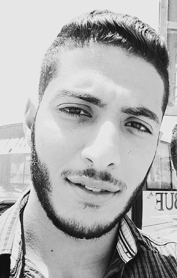 عمرو سرحان Headshot