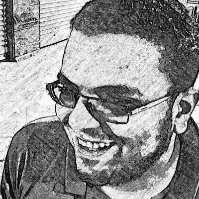 عمرو توفيق  Headshot