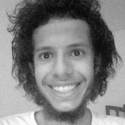 عمرو وائل Headshot