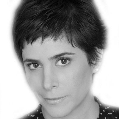 Amy Buchwald