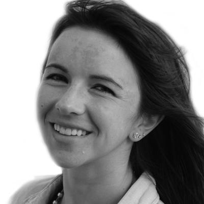 Amy Eisinger