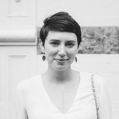 Amy Hubbard Headshot