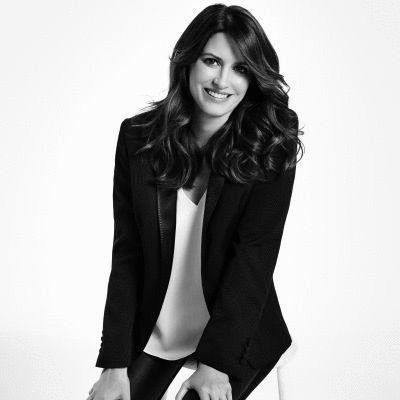 Amy Keller Laird