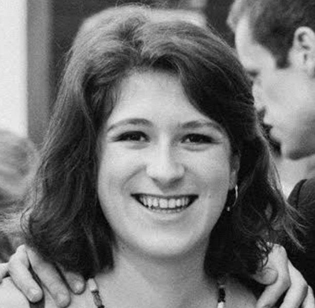 Amy Lineham