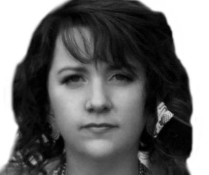 Amy Millan Headshot