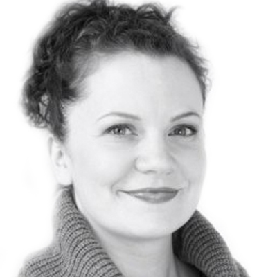 Amy Morrison Headshot