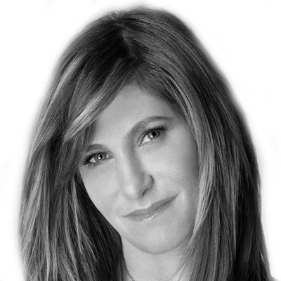 Amy Pascal Headshot