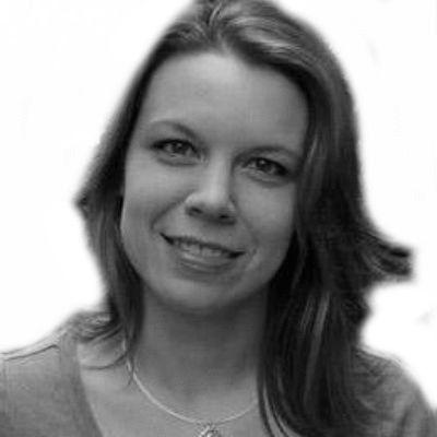 Amy Przeworski, PhD Headshot