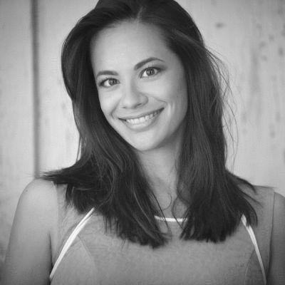 Amy Segreti Headshot