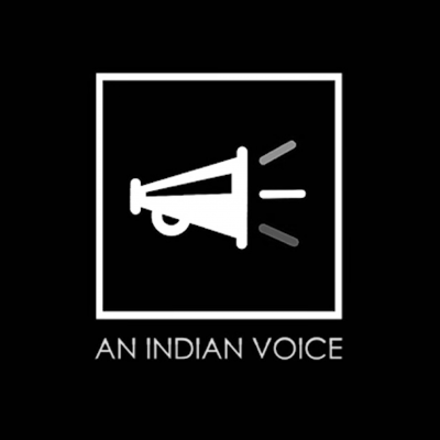 AN INDIAN VOICE