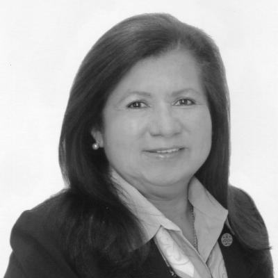 Ana María Mideros