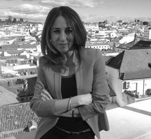 Ana Terradillos  Headshot