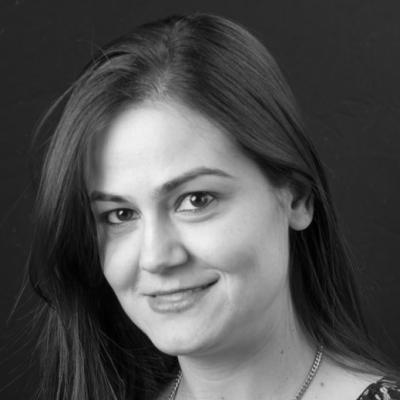 Anaida Deti Headshot