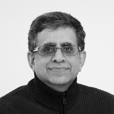 Anant Jhingran