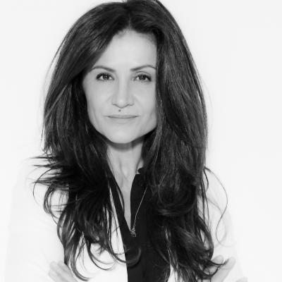 Anastasia Hatzivasilou