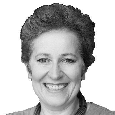 Andera Gadeib Headshot