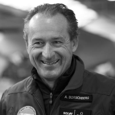 André Borschberg