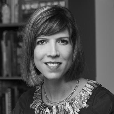 Andrea Carson Barker Headshot