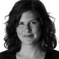 Andrea Kovach Headshot