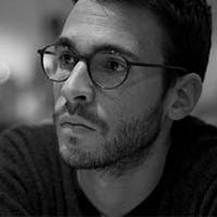 Andrea Passadori Headshot
