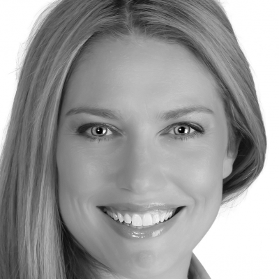 Andrea Traynor Headshot