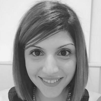 Andrea-Marie Petrou