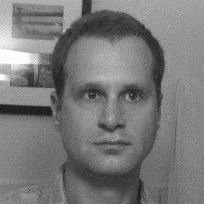 Andreas Kugler Headshot