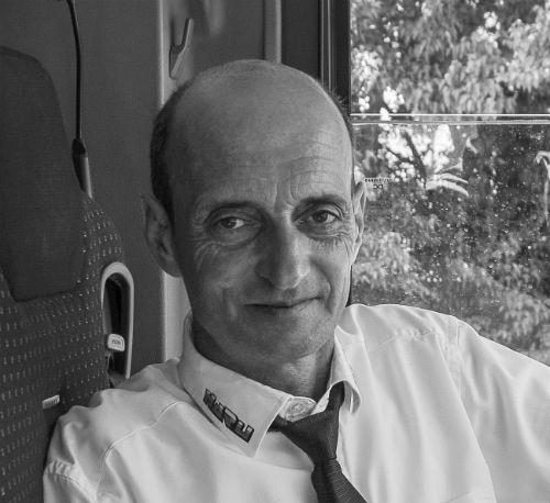 Andreas Lehnigk Headshot