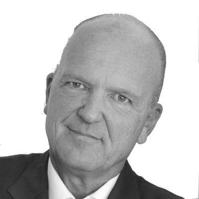 Prof. Andreas Syska Headshot