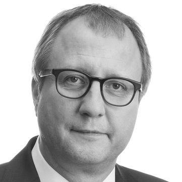 Prof. Dr. Andreas Voßkuhle Headshot
