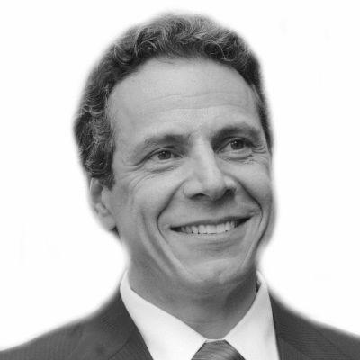 Andrew M. Cuomo