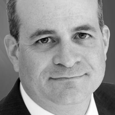 Andrew Feldstein Headshot