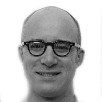 Andrew Frishman
