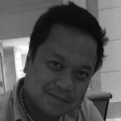 Andrew M. Tolentino