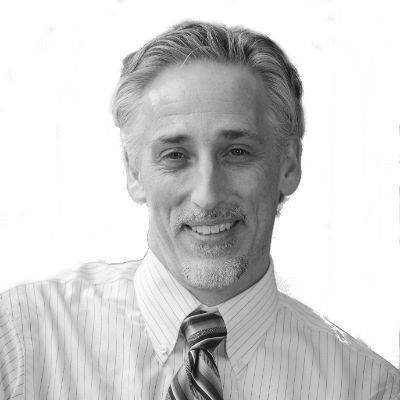 Andy Van Kleunen Headshot