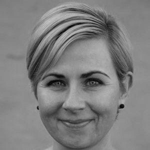 Anette Engelund Friis