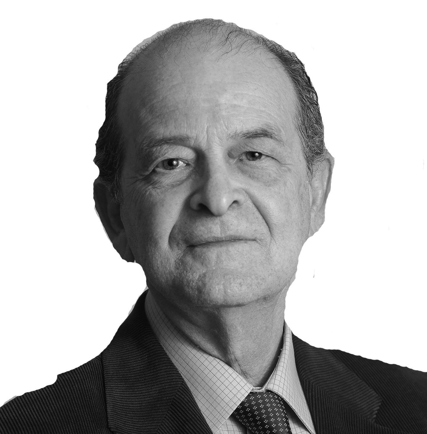 Ángel Tristán Headshot
