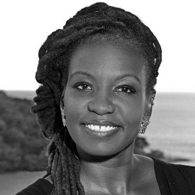 Angela D. Coleman  Headshot