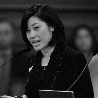 Angela F. Chan