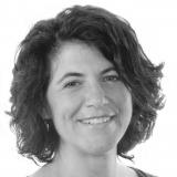 Angela Irvine