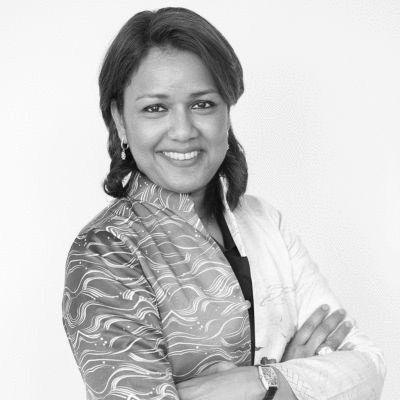 Anika Rahman Headshot