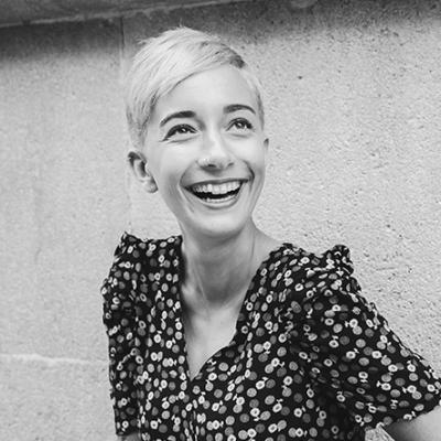 Anissa Filali-Fischer Headshot
